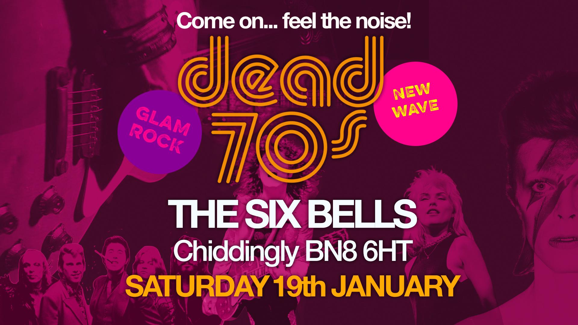 The Six Bells, Chiddingly