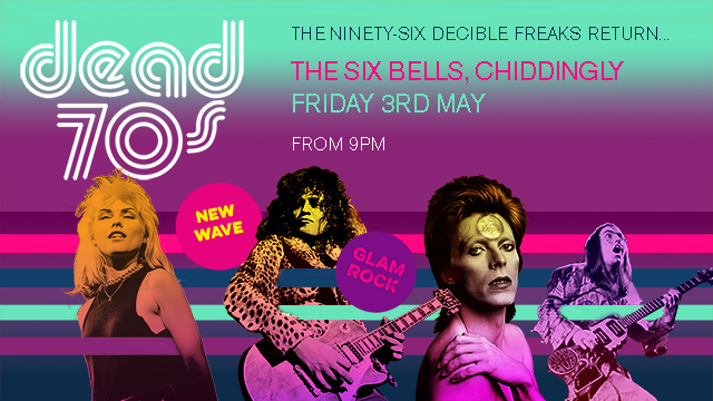 Six Bells, Chiddingly