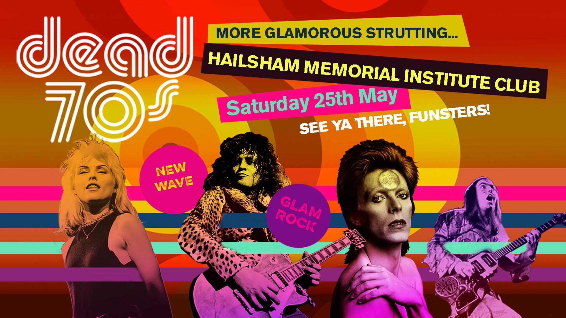 Hailsham Memorial Institute Club