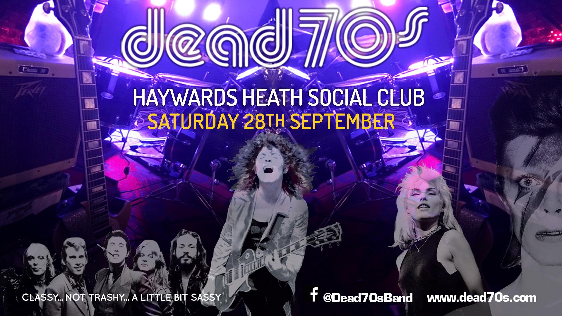 Haywards Heath September 2019